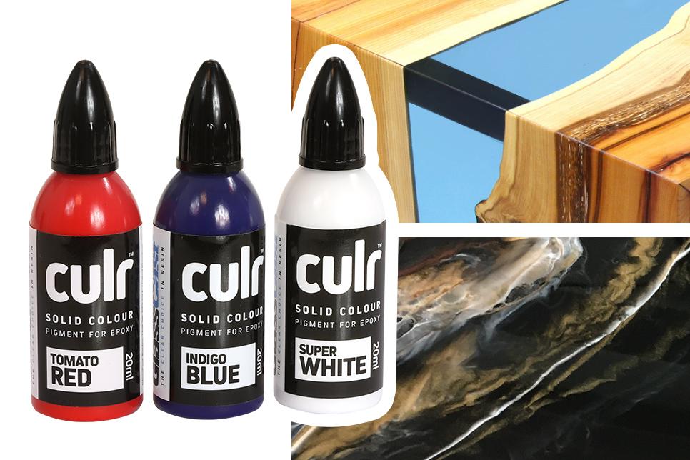 CULR Universal Pigments Thumbnail