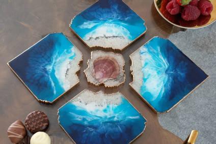 Blue-Ocean-Resin-Coasters-by-Luna-Art-Resin