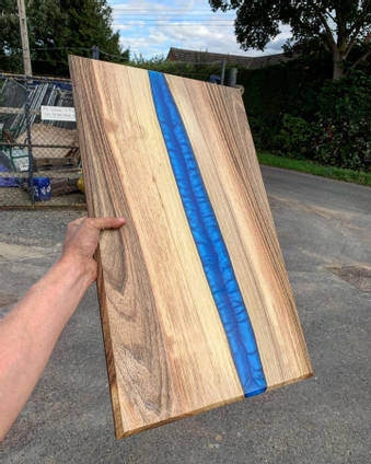 Blue-Serving-Board-by-Chris-Creates