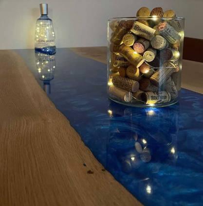 Cunninghams-Custom-Creations-River-Table-Close-up