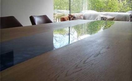 Cunninghams-Custom-Creations-River-Table-Surface-Shine