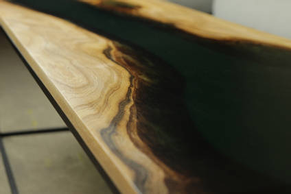 Green River Table