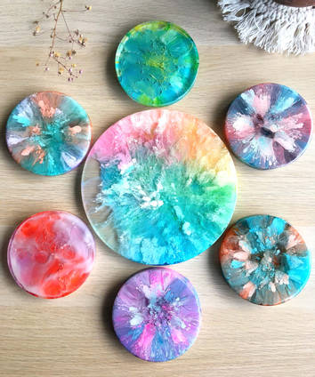 Handcrafted-by-Zsuszi-Coaster-Range