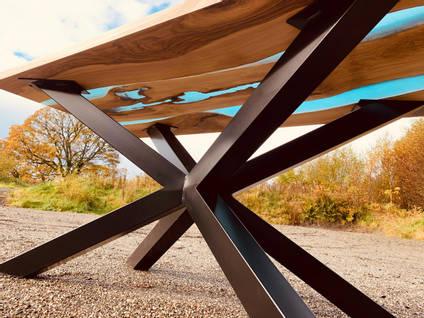 Highland-Haus-Epoxy-Blue-Rivers-Table-underside