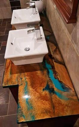 Jaded-Copper-Resin-Twin-Sinks