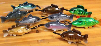 Jorgen Harreby Fishing Lures