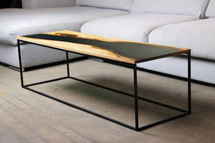 Matt Libeert River Table