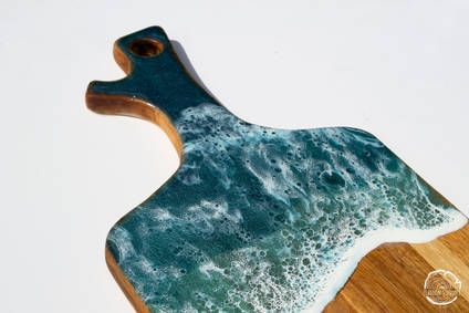 Ocean-collection-resin-chopping-board-by-Lagoon-Studios