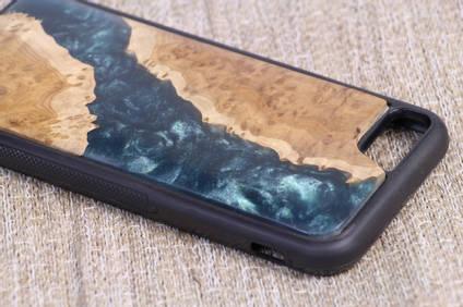Resin River Phone Case