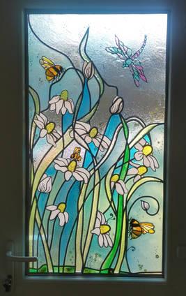 Stained-Glass-Window-by-Elena-Gilman