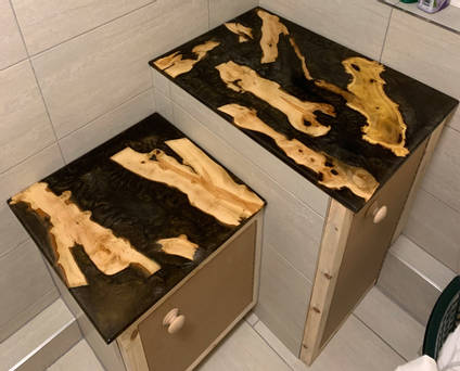 Wood-and-Resin-Countertop-by-Kauri-Kapia