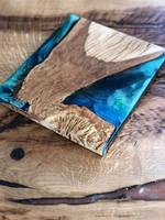 Blue Chopping Board Thumbnail