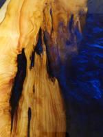 Blue River Table Detail Thumbnail