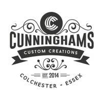 Cunninghams Custom Creations