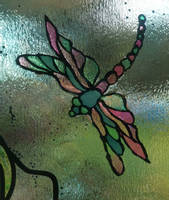 Dragonfly-Stained-Glass-Window-by-Elena-Gillman Thumbnail