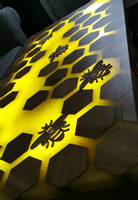 Dvid-Alexander-Bee-Inspired-Coffee-table Thumbnail