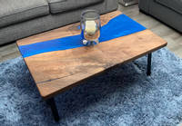 Electric-Blue-Walnut-Resin-River-Table-by-The-Epoxy-Studio Thumbnail