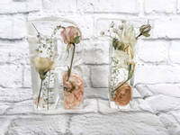 Floral Resin Letters Thumbnail