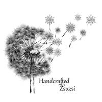 Handcrafted by Zsuzsi