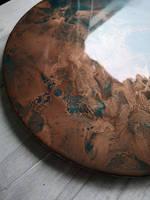 Hannah Collins Resin Art Coating Thumbnail