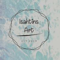 Isahtins Art