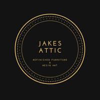 Sandra Bellew-Gibbons - Jakes Attic