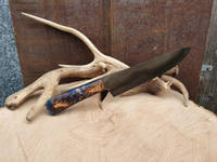 Knife and Antler Thumbnail