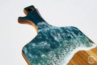 Ocean-collection-resin-chopping-board-by-Lagoon-Studios Thumbnail