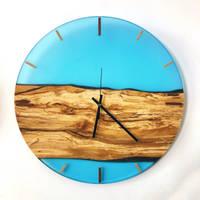 Opal Clock Collection Thumbnail