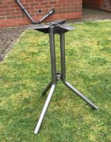 Paul-Jones-Velodrome-Table-Leg-Fabrication Thumbnail