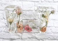 Resin and Floral Keepsake Letters Thumbnail