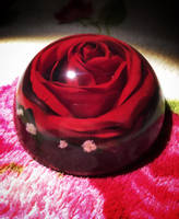 Red Rose Dome Thumbnail