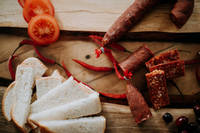 Red-Hot-Chilli-Pepper-Charcuterie-Board-Radfords-Designs Thumbnail