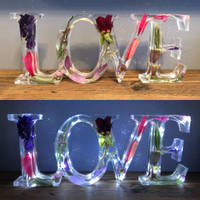 Resin Love Sign Thumbnail
