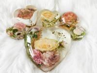 Floral Memorial Castings Thumbnail
