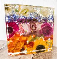 Flower and Resin Castings Thumbnail