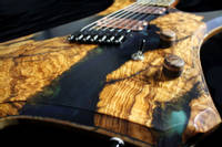 Stone Wolf River Guitar Thumbnail