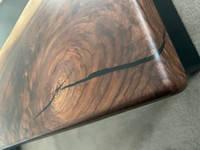 The Epoxy Studio Resin River Table Close Up Thumbnail