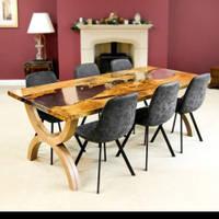The Riven Oak Table Thumbnail