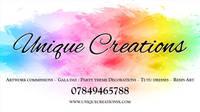 Unique Creations