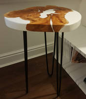 White-Coffee-Table-by-RJ-Raw-Creations Thumbnail