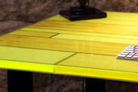 How to Create a Resin Plank Table using GlassCast 3 Epoxy Thumbnail