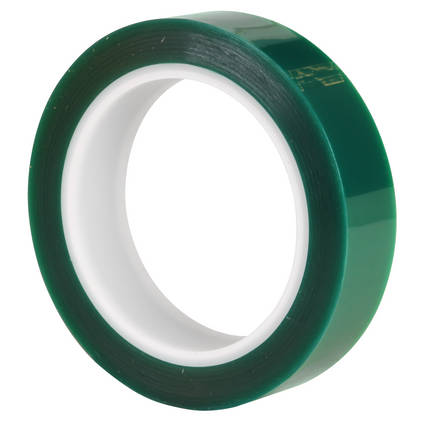 Resin Barrier Release Tape 25mm