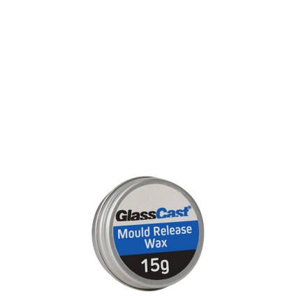 Mould Release Wax 15g