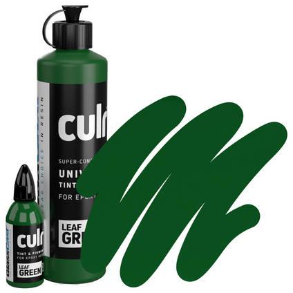 Leaf Green CULR Epoxy Pigment