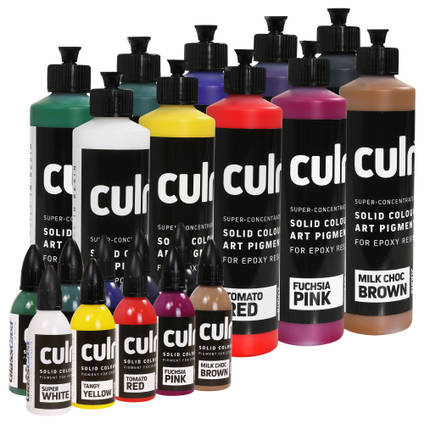 CULR 10 Colour Starter Set