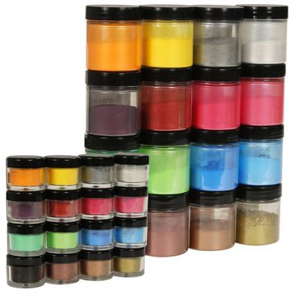 Set of 16 SHIMR Powders