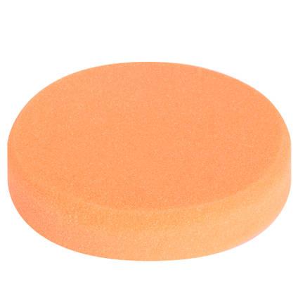 Hard (Orange) Polishing Pad 150mm