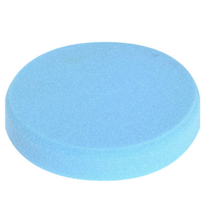 Medium/Soft (Blue) Polishing Pad 150mm