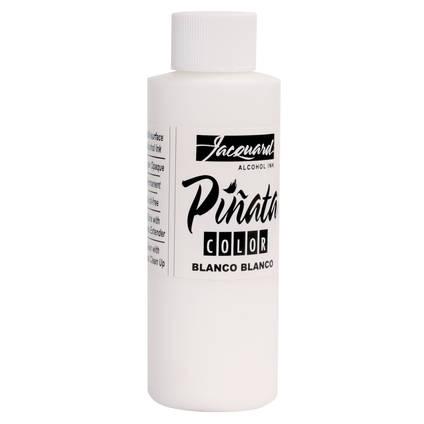 Blanco Blanco Piñata Alcohol Ink - 4oz